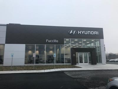 Fuccillo Hyundai of Watertown Image 1