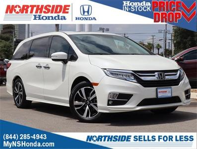 Honda Odyssey 2018 for Sale in San Antonio, TX