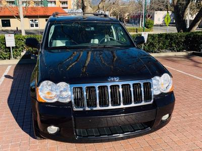 2008 Jeep Grand Cherokee Limited for sale VIN: 1J8HS58248C232880