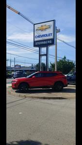 Sternberg Chevrolet Image 1