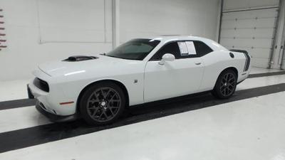 Dodge Challenger 2016 a la venta en Topeka, KS