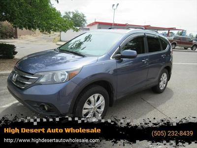 2013 Honda CR-V EX-L for sale VIN: 2HKRM4H79DH691977