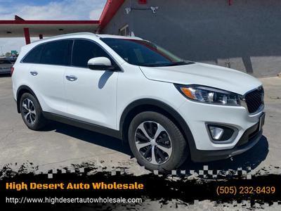 KIA Sorento 2017 a la venta en Albuquerque, NM