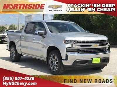 Brown Chevrolet Devine Tx >> Check Out These San Antonio Tx 2019 Chevrolet Listings Great Deals On Pickuptrucks Com