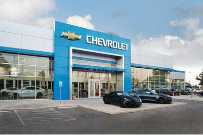 Northside Chevrolet Image 5