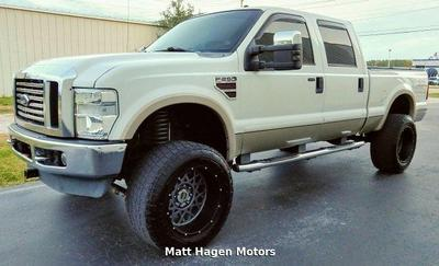 Ford F-250 2008 for Sale in Newport, NC
