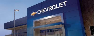 Bill Estes Chevrolet Buick GMC Image 1
