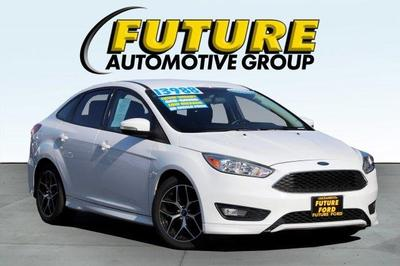 Ford Focus 2016 for Sale in Sacramento, CA