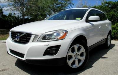 2010 Volvo XC60  for sale VIN: YV4992DZ4A2121232