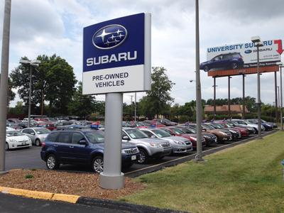 University Subaru Inc Image 6