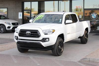 Toyota Tacoma 2020 for Sale in Phoenix, AZ