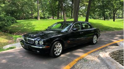 Jaguar XJ8s for Sale | New & Used Jaguar XJ8 Cars for Sale | Auto com