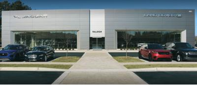 Jaguar Raleigh Image 2