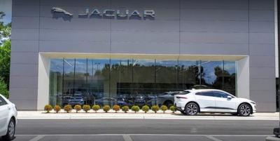 Jaguar Raleigh Image 3
