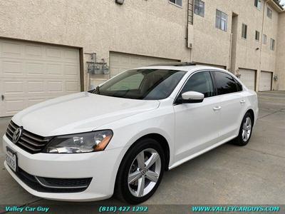 Volkswagen Passat 2013 for Sale in Reseda, CA