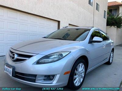 Mazda Mazda6 2012 for Sale in Reseda, CA