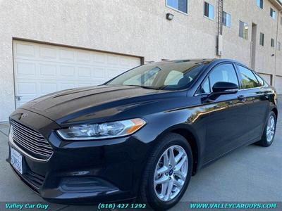 Ford Fusion 2013 for Sale in Reseda, CA