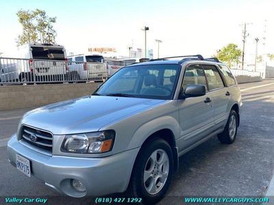 Subaru Forester 2003 for Sale in Reseda, CA