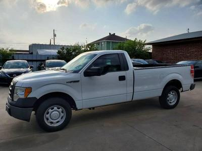 Ford F-150 2010 for Sale in Grand Prairie, TX