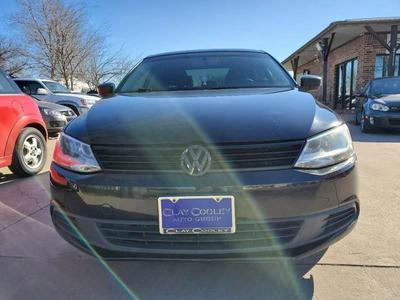Volkswagen Jetta 2013 for Sale in Grand Prairie, TX
