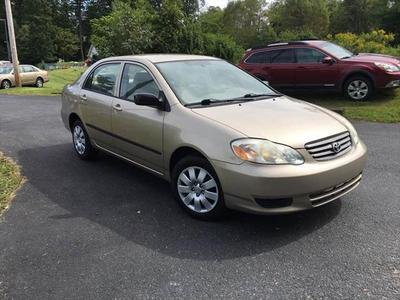 Toyota Corolla 2004 for Sale in Saylorsburg, PA