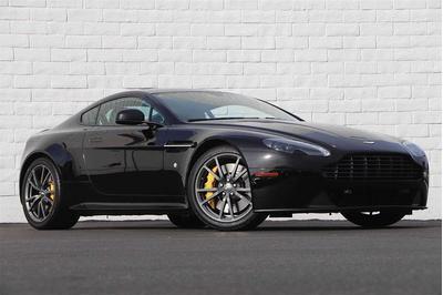 New Used Aston Martins For Sale In San Jose Ca Auto Com