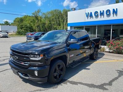 Chevrolet Silverado 1500 2017 for Sale in Brooklyn, CT