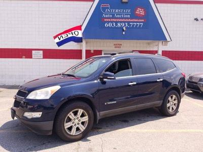 Chevrolet Traverse 2009 for Sale in Salem, NH