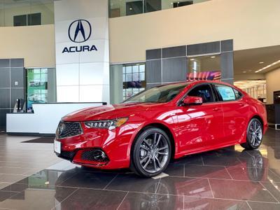 Acura of Laurel Image 2