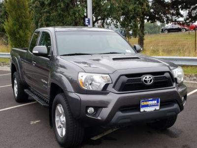 Toyota Tacoma 2013 for Sale in Vancouver, WA