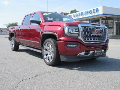 GMC Sierra 1500 2017 for Sale in Kannapolis, NC