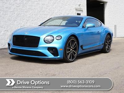Bentley Continental GT 2020 for Sale in Cleveland, OH