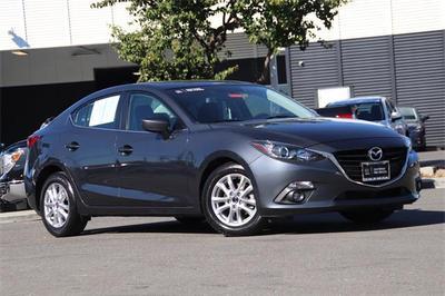 Mazda Mazda3 2015 for Sale in Dublin, CA