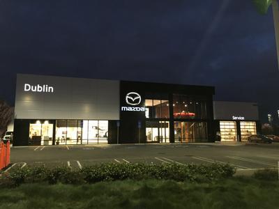 Dublin Mazda Image 1