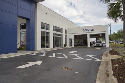 Mercedes-Benz of North Orlando in Sanford including ...