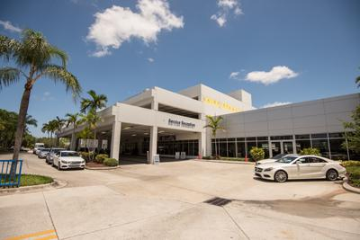 Mercedes-Benz of Coconut Creek Image 1