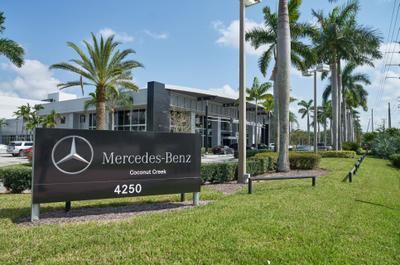 Mercedes-Benz of Coconut Creek Image 3