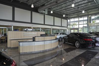 Mercedes-Benz of Coconut Creek Image 7