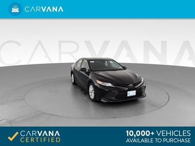Toyota Camry 2018 for Sale in Hyannis, MA