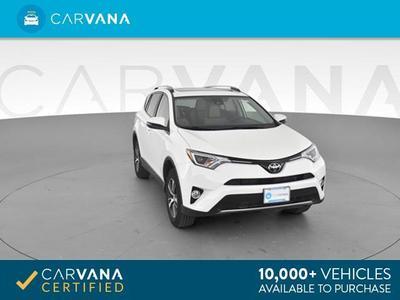 Toyota RAV4 2018 for Sale in Kalamazoo, MI