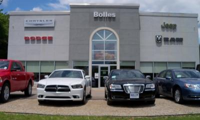 Bolles Chrysler Dodge Jeep Image 1