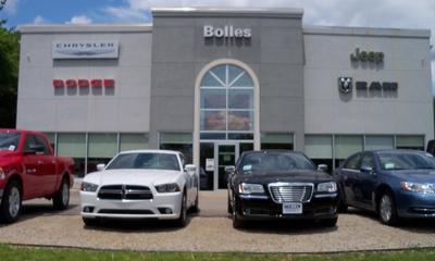 Bolles Chrysler Dodge Jeep Image 1