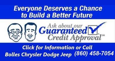 Bolles Chrysler Dodge Jeep Image 4