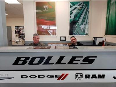 Bolles Chrysler Dodge Jeep Image 7