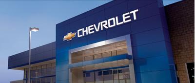 Hoblit Chevrolet Buick GMC Image 1