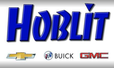 Hoblit Chevrolet Buick GMC Image 2