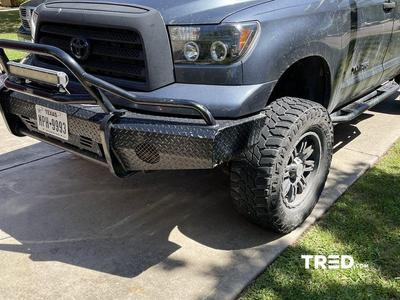 Toyota Tundra 2007 for Sale in Austin, TX