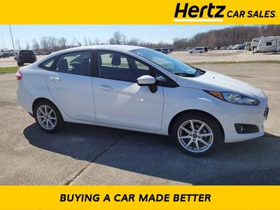 Ford Fiesta 2019 for Sale in Indianapolis, IN