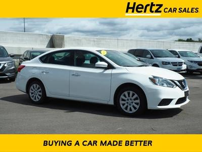 Nissan Sentra 2017 for Sale in Indianapolis, IN