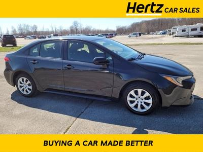Toyota Corolla 2020 for Sale in Indianapolis, IN